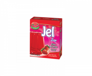 Flavoured Instant Jel