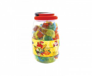 flavoured Jelly